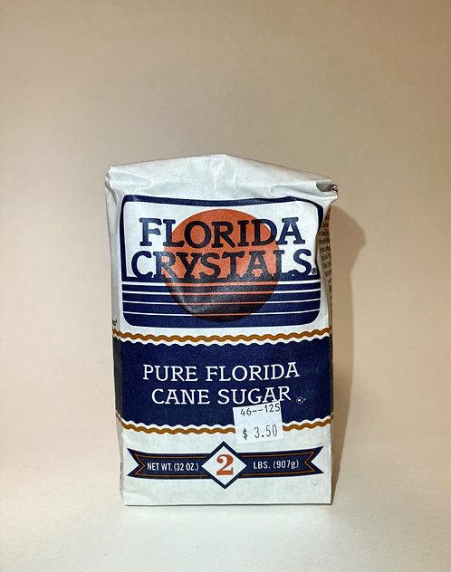 Florida Crystals Sugar