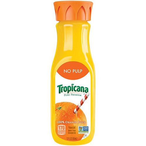 Tropicana Orange Juice: Pure Premium 12fl.oz