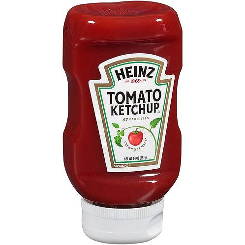 Heinz, Tomato Ketchup, 14 Oz 397g