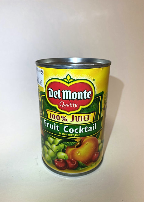 Del Monte Fruit Cocktail 15 oz