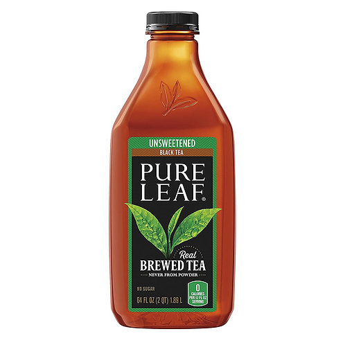 Pure Leaf Black Tea: Sweet Tea 16.9fl.oz