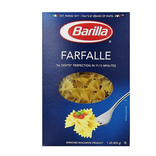 Barilla Farfalle 1 LB