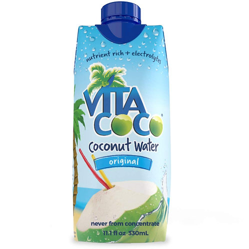 Vita Coco Coconut Water: Original 11.1fl.oz