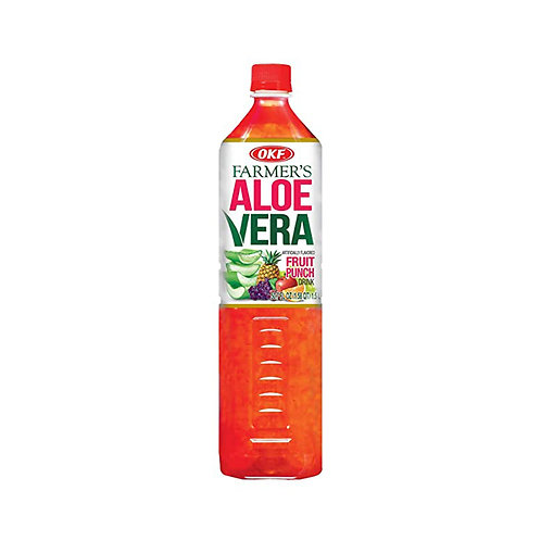 Aloevera Fruit Punch