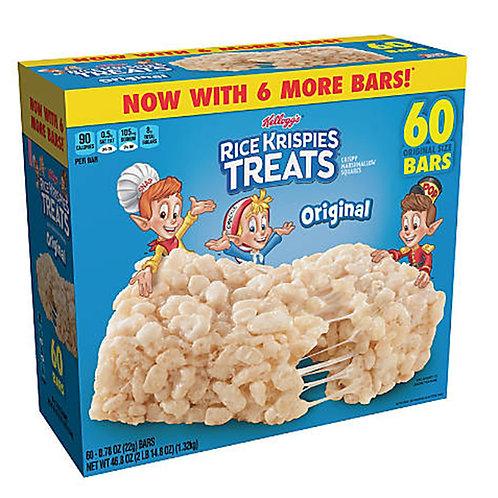 Kellogg's Rice Krispies Treats: Original 0.78oz
