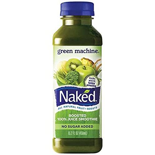 Naked Green Machine 15.2fl Oz