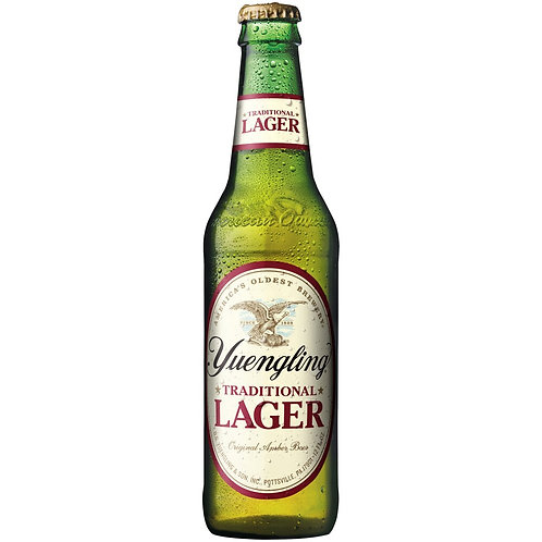 Lager Yuengling Beer