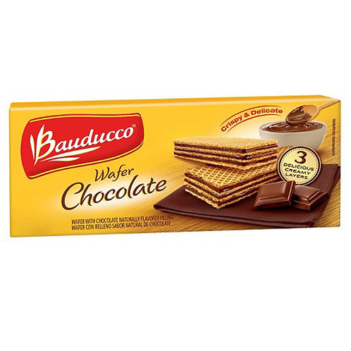 Bauducco Wafer Chocolate 5.82oz