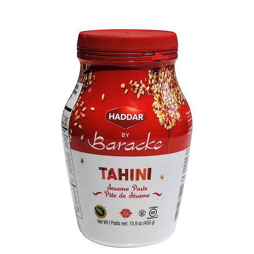 Haddar Tahini-Sesame Paste By Baracke