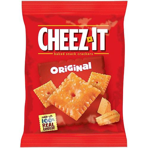 Cheez It 1.5 Oz