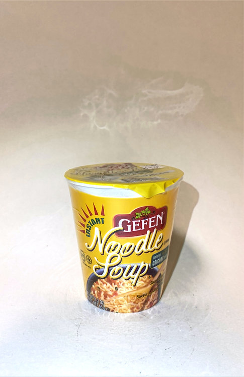 Gefen Noodle Soup, 2.3 oz