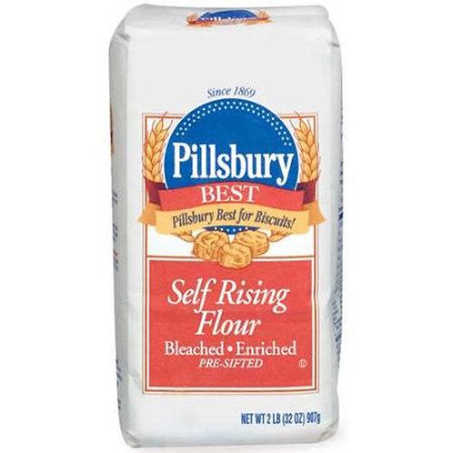 Pillsbury Best Flour: Self-Rising 32oz