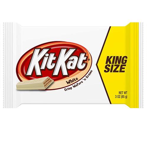 Kitkat White 85g