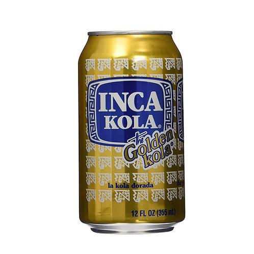 Inca Kola Golden 12fl oz