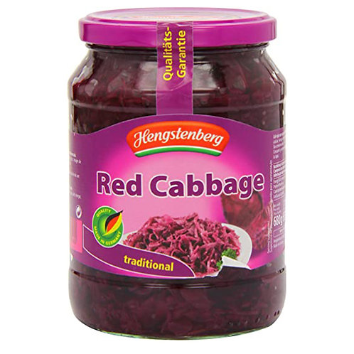 Achla Taamei Hashuk Red Cabbage 500g