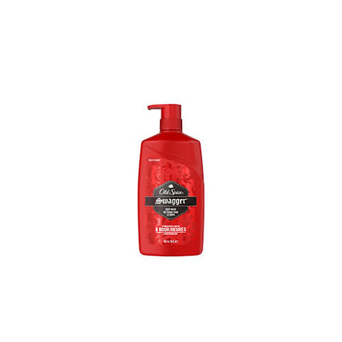 Old Spice Body wash Swagger 8 Hour 30oz