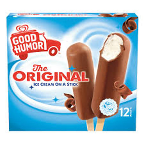 The Original Ice-cream On A Stick