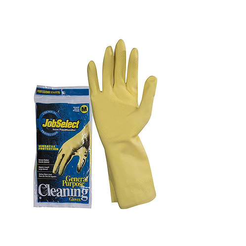 JobSelect Cleaning Gloves M