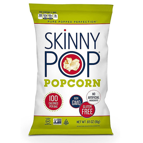 POPCORN Skinny Pop 0.65 oz