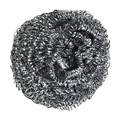 Stainless steel scrubber 35 grams