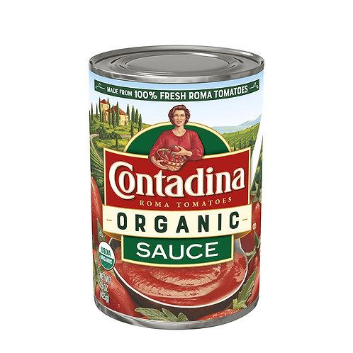 Contadina Roma Tomatoes Sauce 15oz
