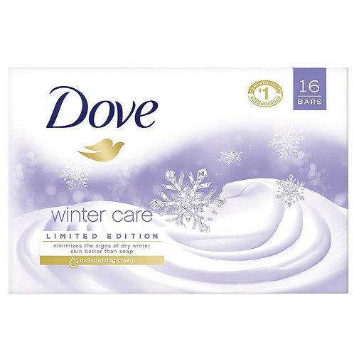 Dove Soap Bar: Winter Care 4oz