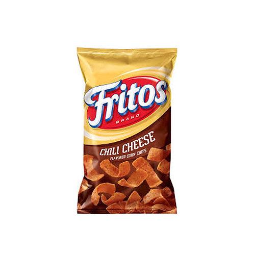 Fritos Chili Cheese