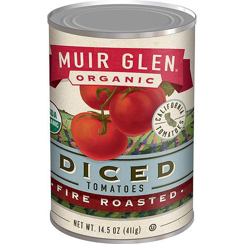 Muir Glen Organic Diced Tomatoes 14.5 oz