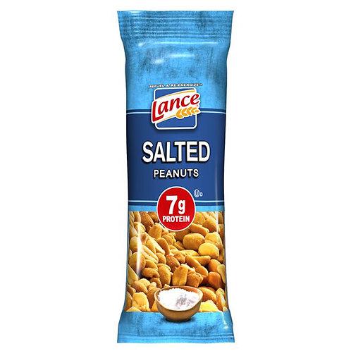 Lance Salted Peanuts, 1.125 Oz