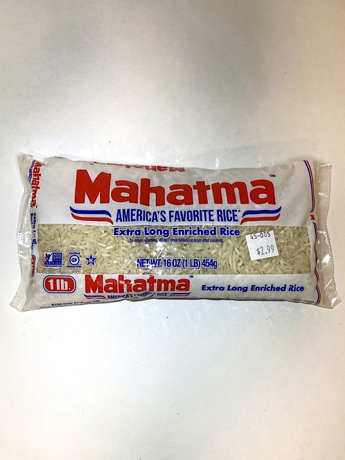 Mahatma America's FavoriteRice, 16 oz