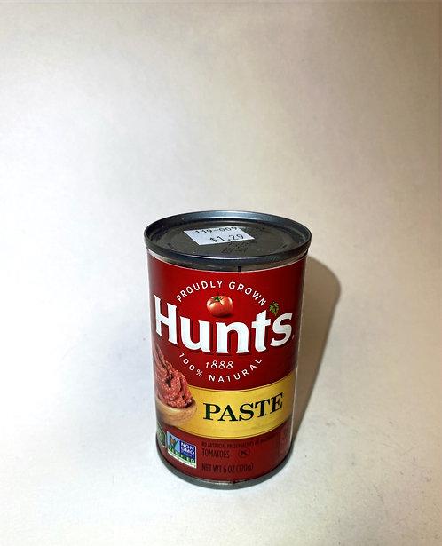 HUNTS PASTE 6 oz