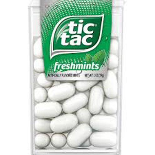 Tic-Tac Freshmints 1oz