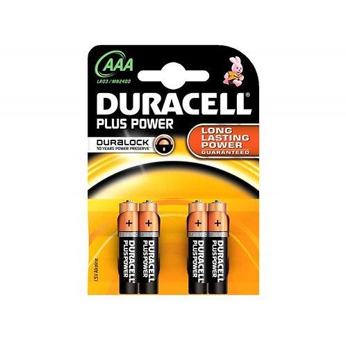 Duracell AAA Battery1 pcs