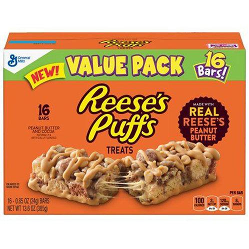 Reese's Puffs Bars 0.85 oz