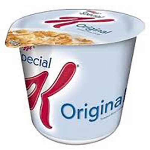 Kellogg's Special K Cereal: Original 1.25oz