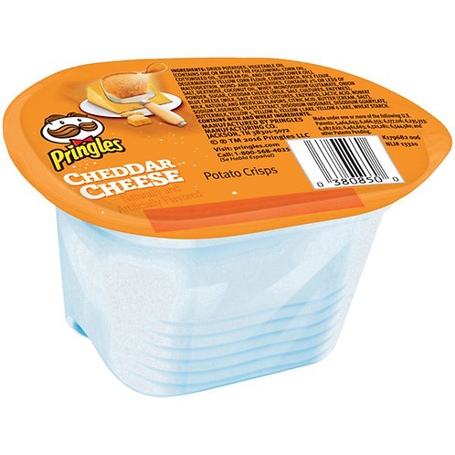 Pringles Cheddar Cheese 0.74oz