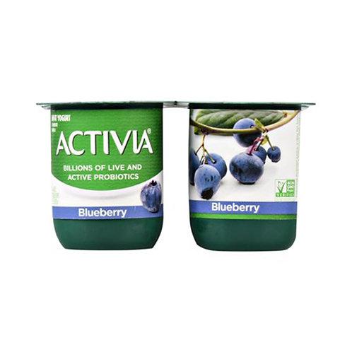 Activia Blueberry 113g