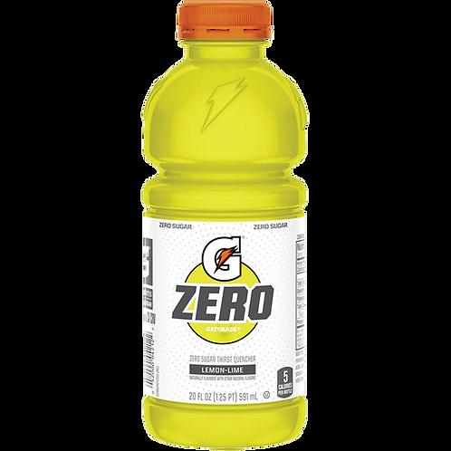 G-Zero Orange 20fl.