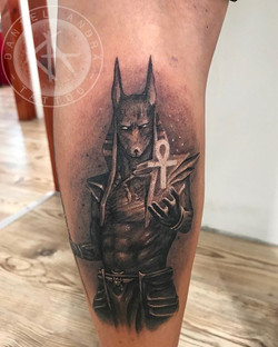 Anubis from today 💪🏻_Nice piece 😎_#an