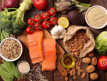5 Golden Rules of Healthy Eating in Ramazan