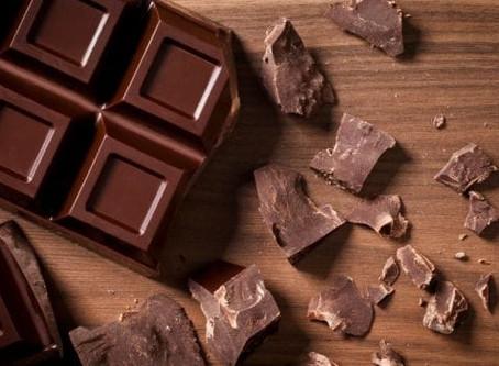 Dark Chocolate and Eye Health