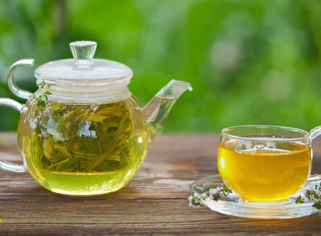 Does Green Tea Boost Your Eyesight?