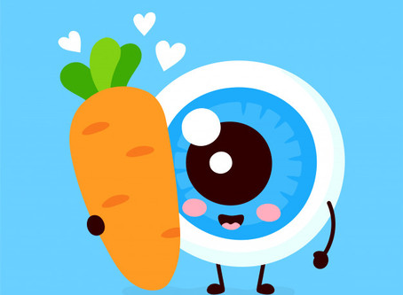 Facts and Myths About Carrots: What They Can Do for Your Eyes?