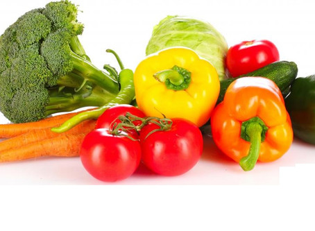Understanding Carotenoids and How They Help Your Eyes