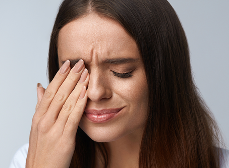 7 Daily Habits That Are Ruining Your Eyesight