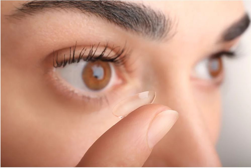 Top Tips for Healthier Eyes