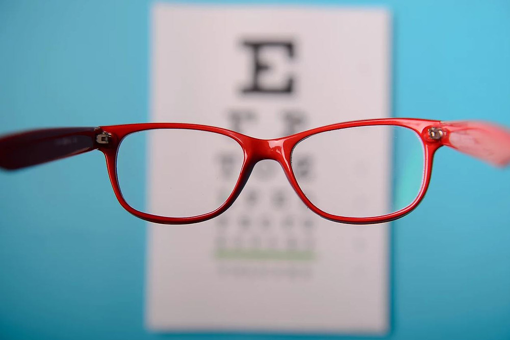 5 Important Eye Care Tips For Aging Professionals
