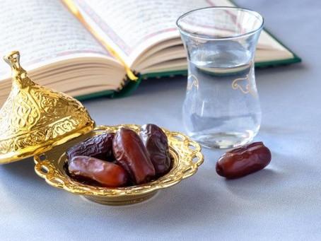 Keep Your Body Hydrated This Ramazan
