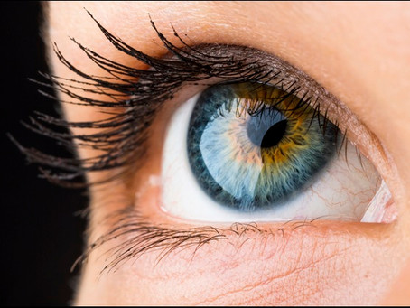 Tips to Improve Your Vision Naturally