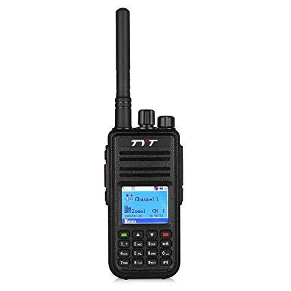 TYT MD UV-380/390 DMR Waterproof